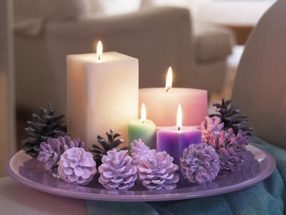 Christmas Candle Sets As Gifts for Holidays_30