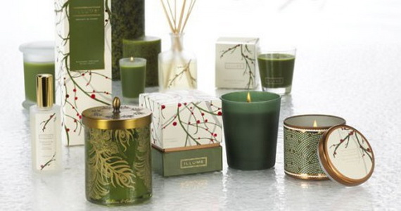 Christmas Candle Sets As Gifts for Holidays_50