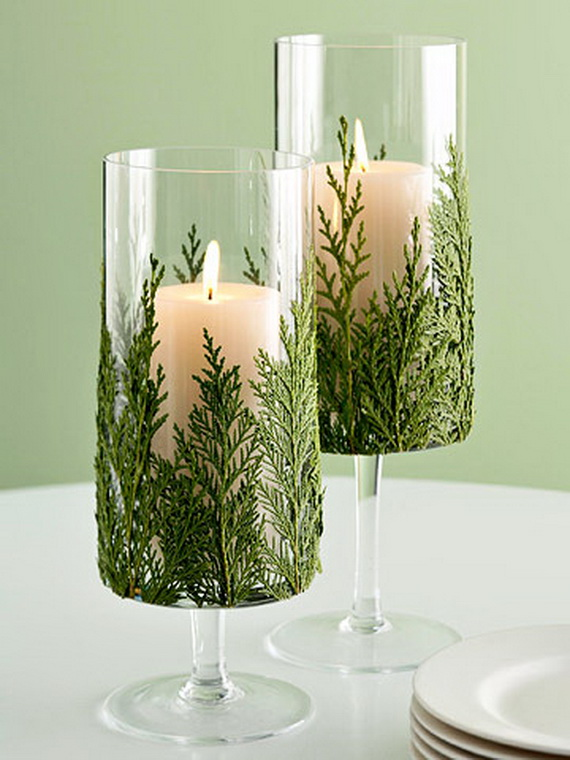 Creative Christmas Holiday Candles_10