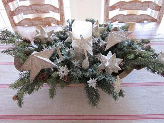 Creative Christmas Holiday Candles_22