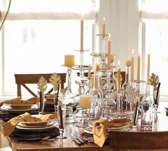 Creative Christmas Holiday Candles_23