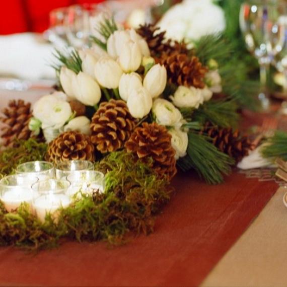 Creative Christmas Holiday Candles_27