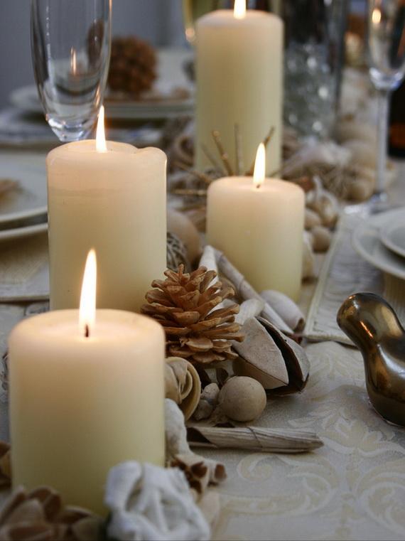 Creative Christmas Holiday Candles_34