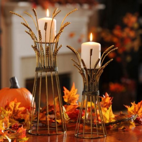 Family Fun With Easy Centerpiece Ideas On Thanksgiving_22
