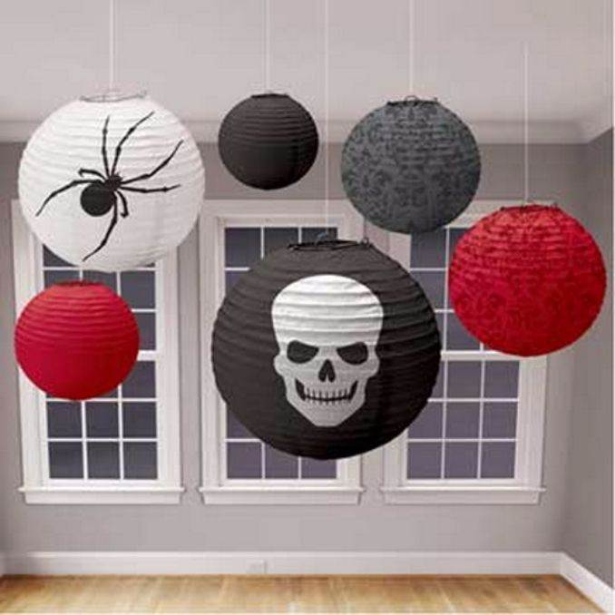 Halloween Party Decoration Ideas (8)