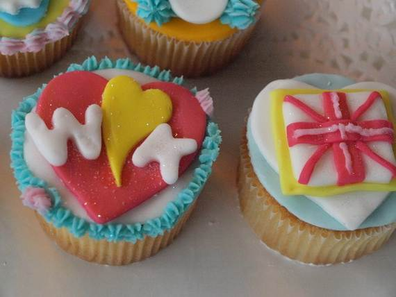 Ideas for Thanksgiving Holiday Cupcake Decorating (13)