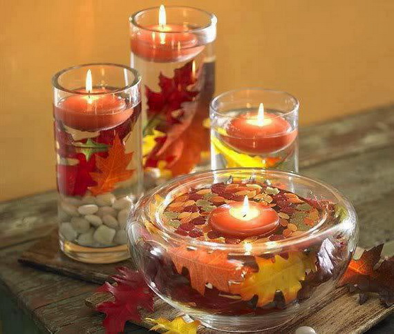 Thanksgiving Holiday Candle_06