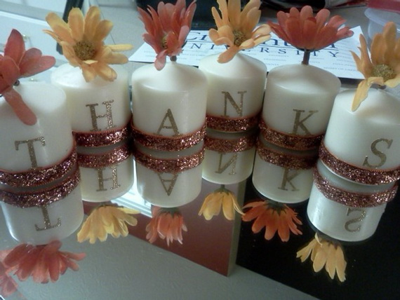 Thanksgiving Holiday Candle_10