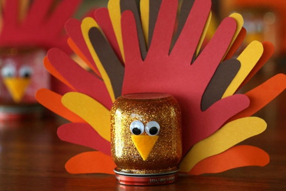 Thanksgiving Holiday Crafts_17