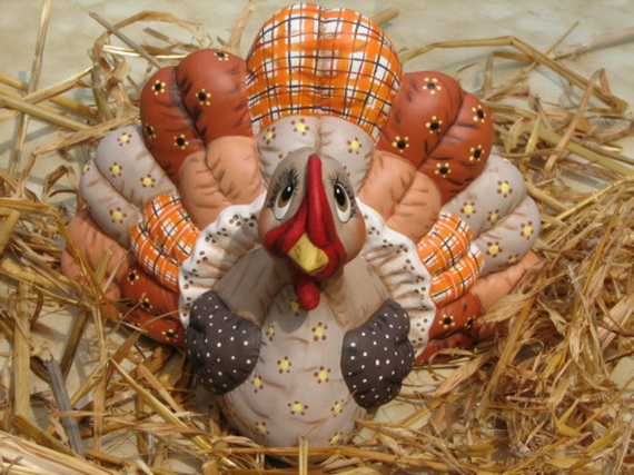 Thanksgiving Holiday Crafts_24