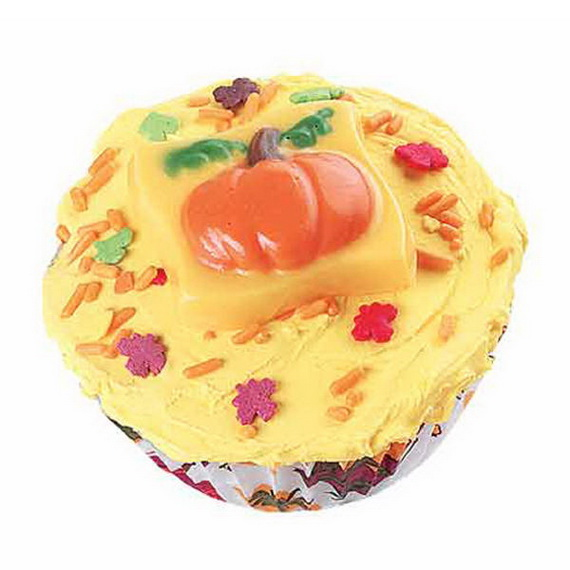 Thanksgiving Holiday Cupcakes Party Ideas_18