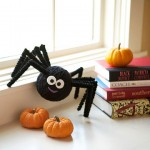 Kid's Halloween Holiday Decorations