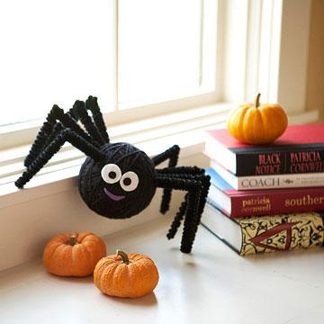 Kid's Halloween Holiday Decorations