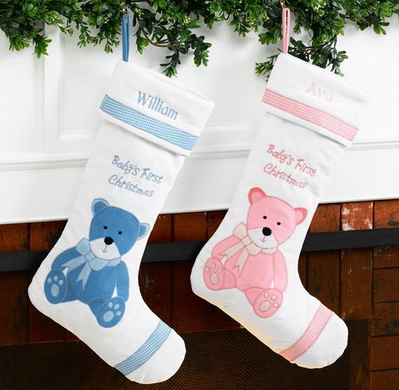 Christmas Stockings Decorating Ideas_09