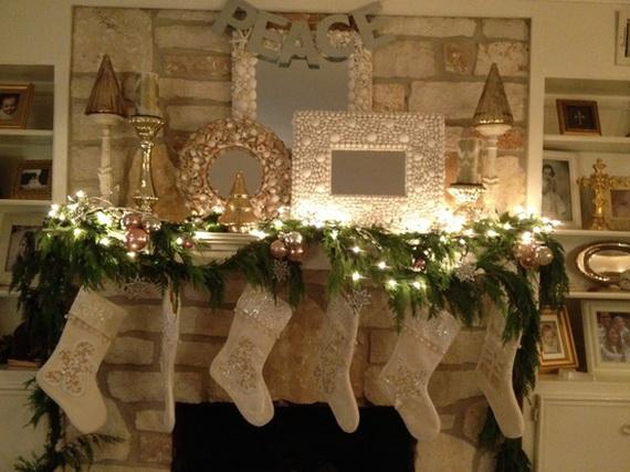 Christmas Stockings Decorating Ideas_15