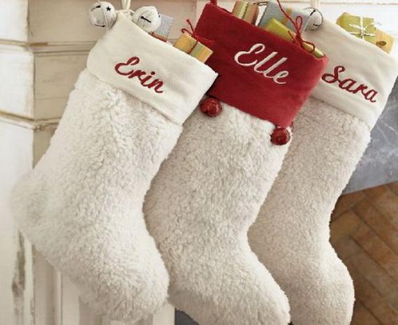 Christmas Stockings Decorating Ideas_16