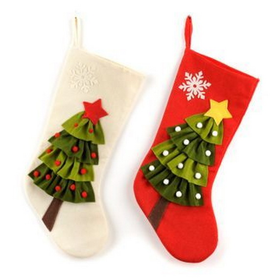 Easy Holiday Christmas Stocking Crafts_12