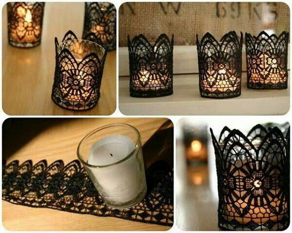 Elegant New Years Eve Candle_10