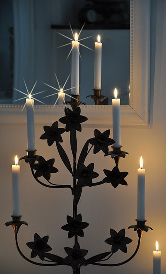Elegant New Years Eve Candle_38