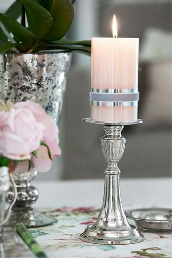 Elegant New Years Eve Candle_40