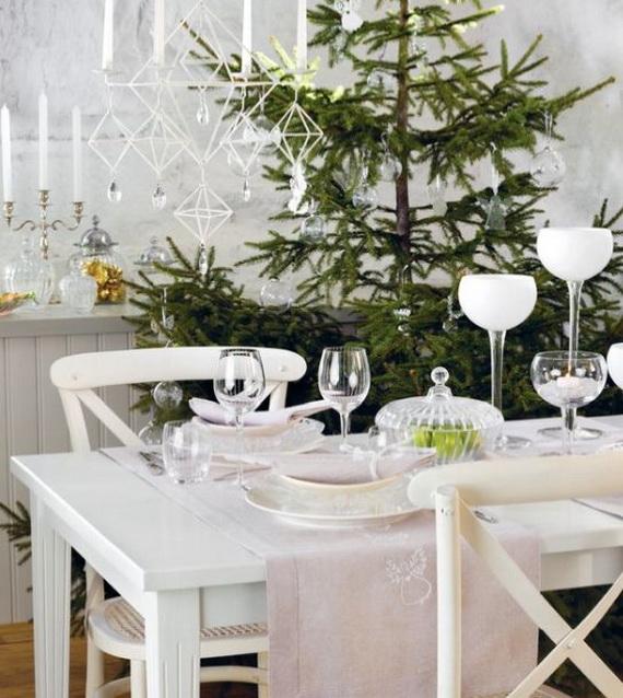 Elegante Christmas Holiday Decorations_02