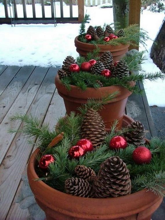 Elegante Christmas Holiday Decorations_03