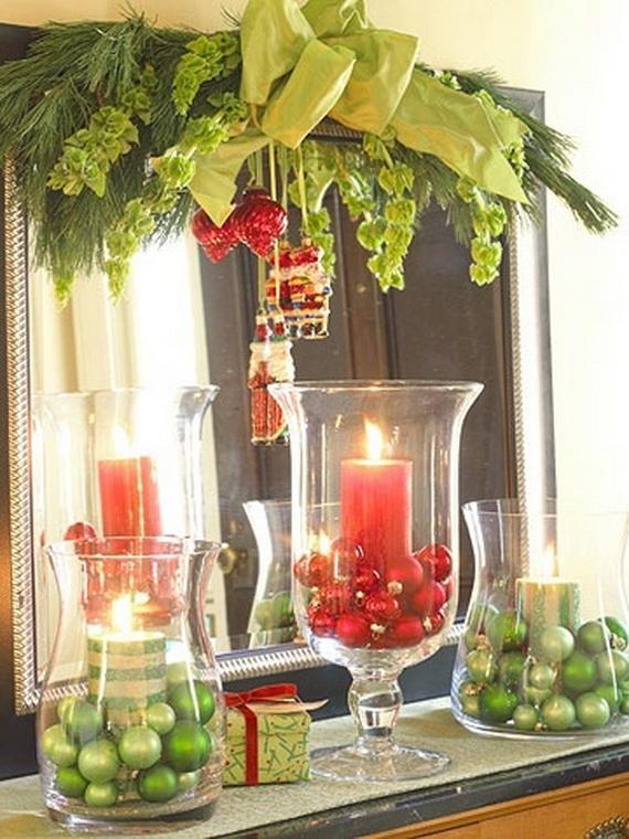 Elegante Christmas Holiday Decorations_05