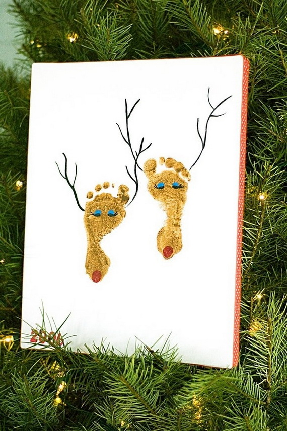 Elegante Christmas Holiday Decorations_07