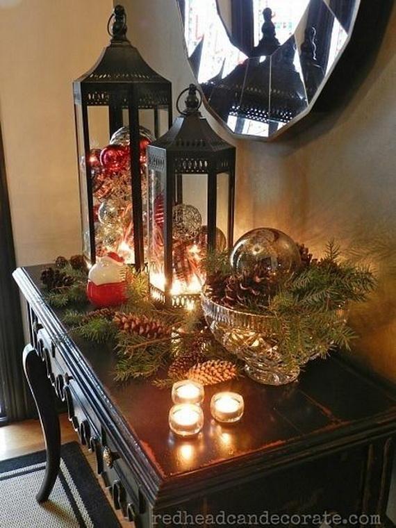 Elegante Christmas Holiday Decorations_08
