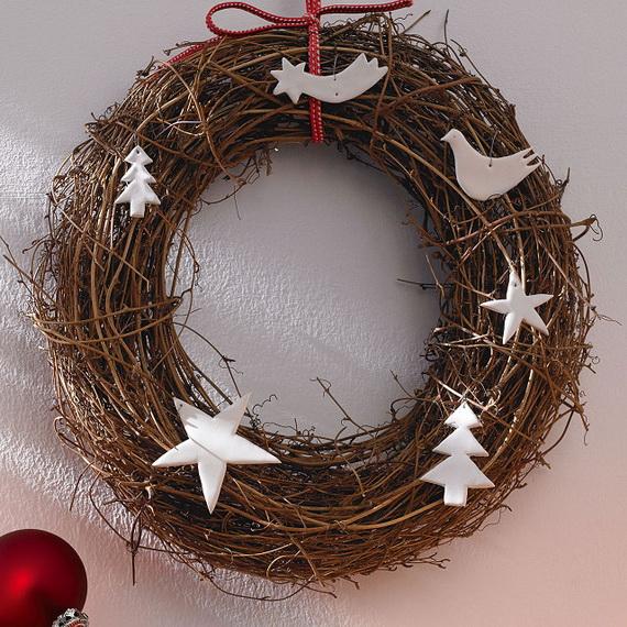 Elegante Christmas Holiday Decorations_10
