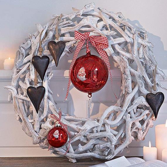 Elegante Christmas Holiday Decorations_15