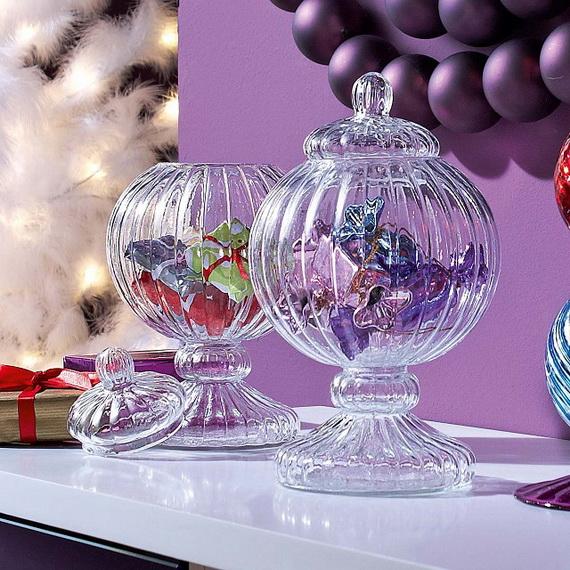 Elegante Christmas Holiday Decorations_16