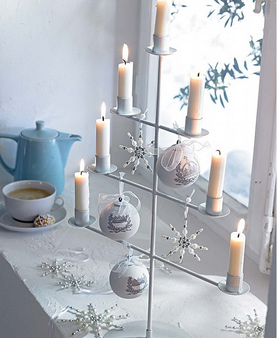 Elegante Christmas Holiday Decorations_18