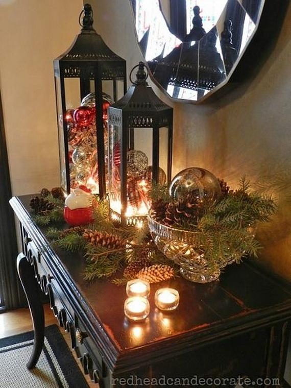Elegante Christmas Holiday Decorations_20