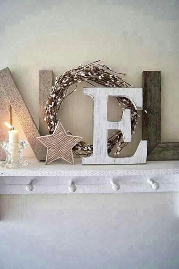 Elegante Christmas Holiday Decorations_21