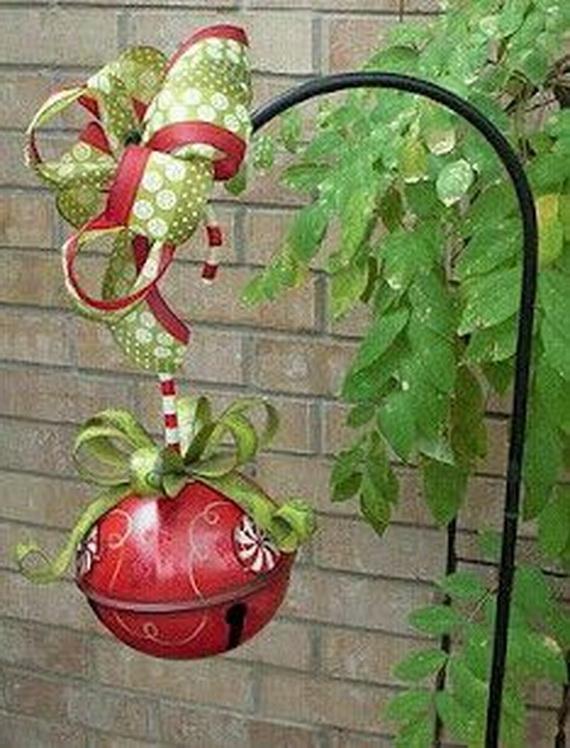 Elegante Christmas Holiday Decorations_23