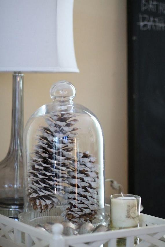Elegante Christmas Holiday Decorations_24