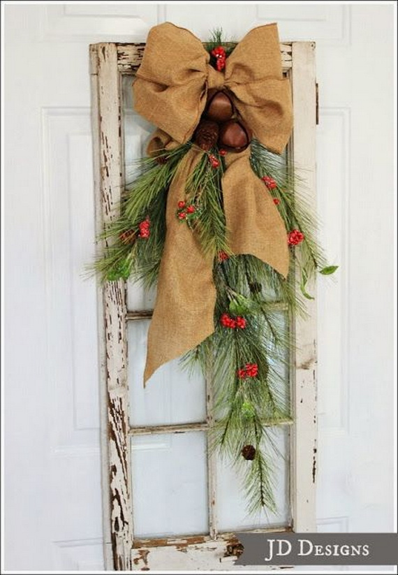 Elegante Christmas Holiday Decorations_25