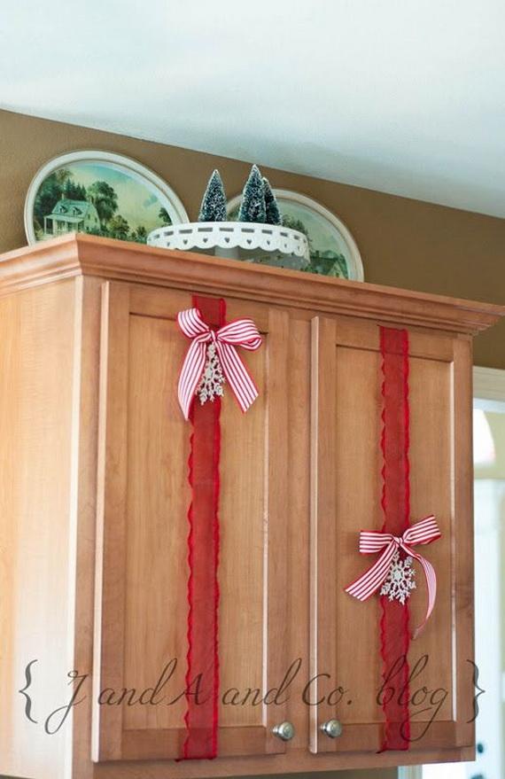 Elegante Christmas Holiday Decorations_26