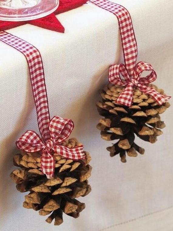 Elegante Christmas Holiday Decorations_27