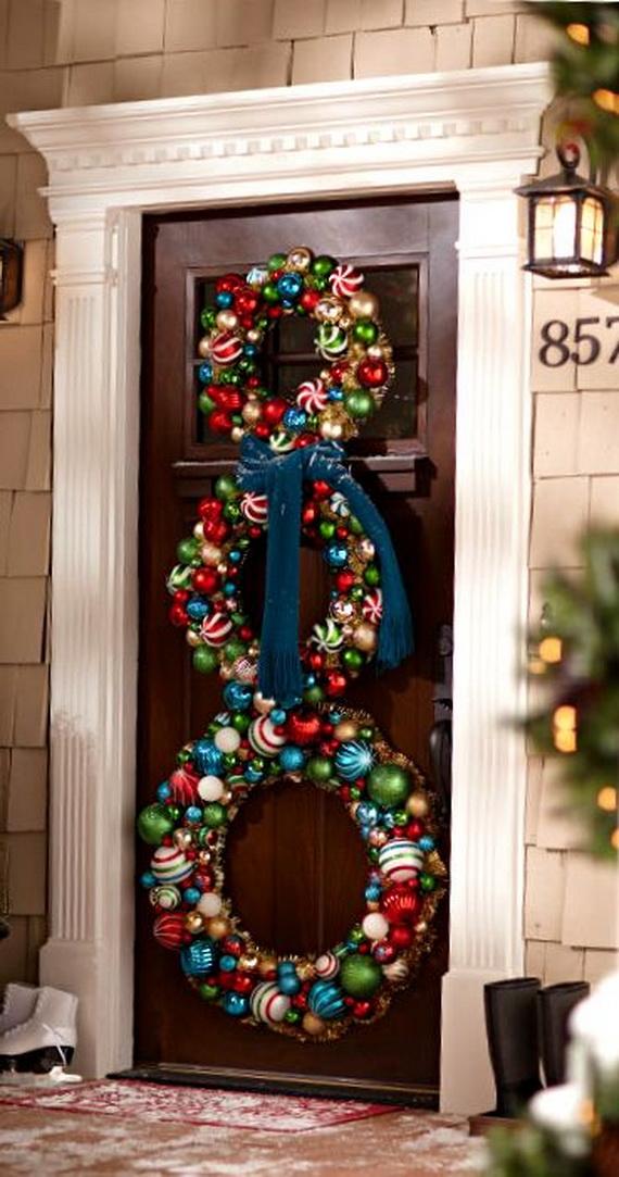 Elegante Christmas Holiday Decorations_32