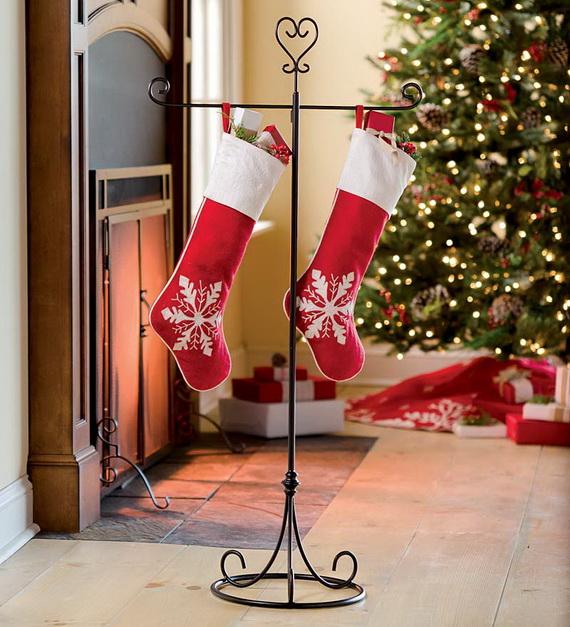 Fabulous Holiday Christmas stockings_03