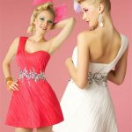 Gorgeous party dresses for holidays