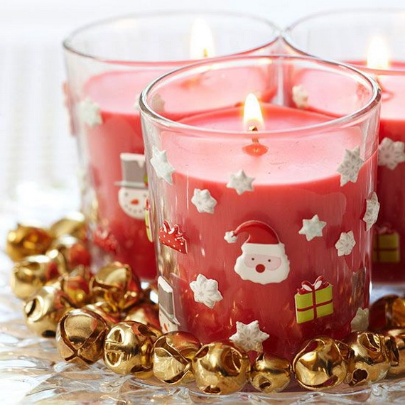 Holiday Candels,New Years Eve Candle_02