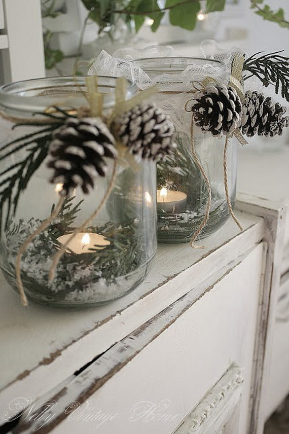 Holiday Candels,New Years Eve Candle_26