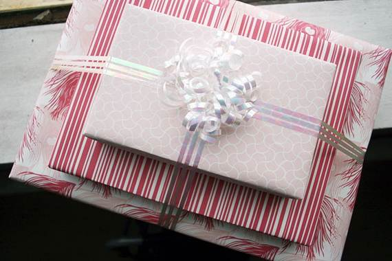 Holiday Gift-Wrapping Ideas (11)