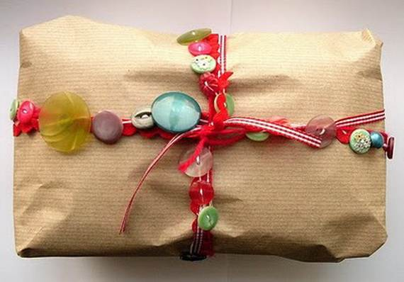 Holiday Gift-Wrapping Ideas (2)