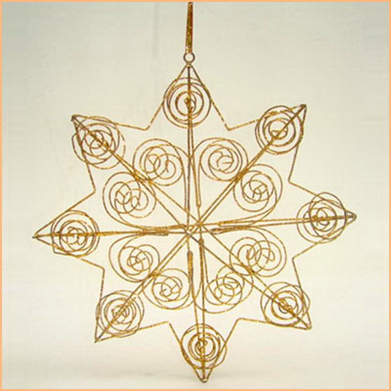 India Crafts For  Holiday & Christmas Decorations_09