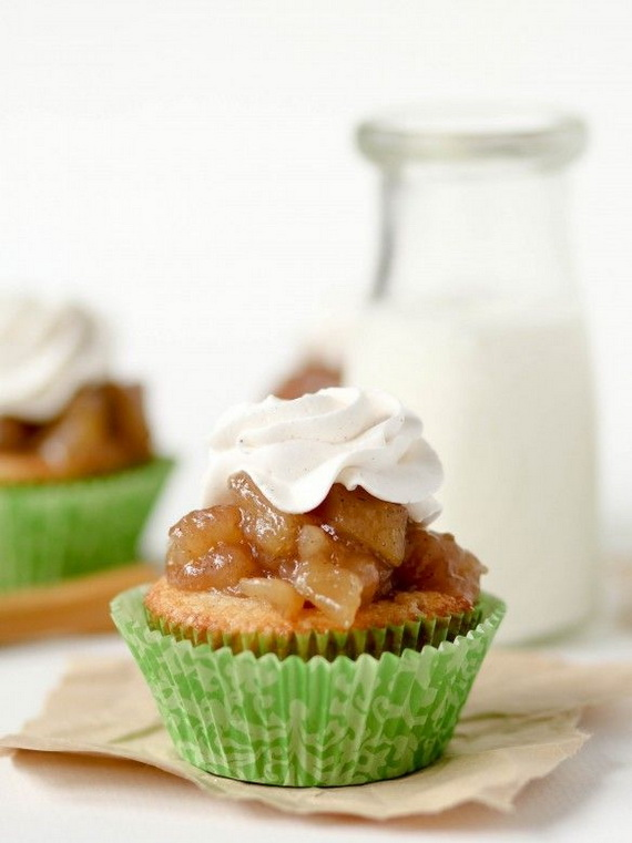 Thanksgiving Cupcake Ideas For Holidays_03
