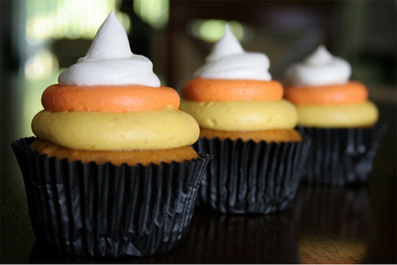 Thanksgiving Cupcake Ideas For Holidays_10